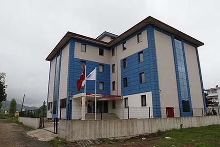 KYK Ordu Hekimoğlu Yurdu 3