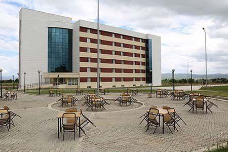 Çanakkale Biga KYK Öğrenci Yurdu