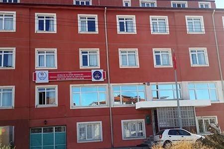 Afyon Çay KYK Öğrenci Yurdu