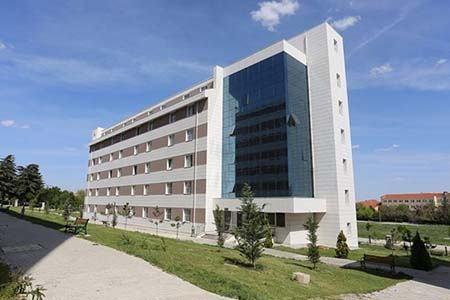 Afyon Emirdağ KYK Öğrenci Yurdu