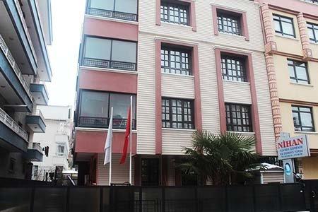 Ankara Nihan Kız Yurdu 2