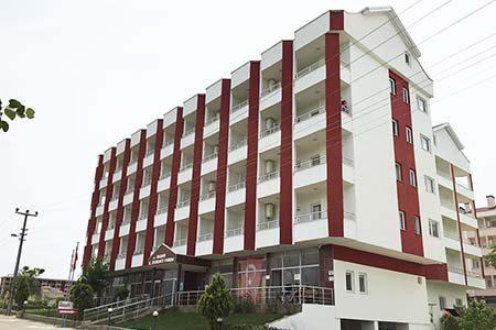 Bursa Başak Apart Öğrenci Yurdu