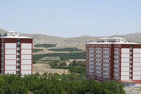 Malatya Eşref Bitlis KYK Yurdu