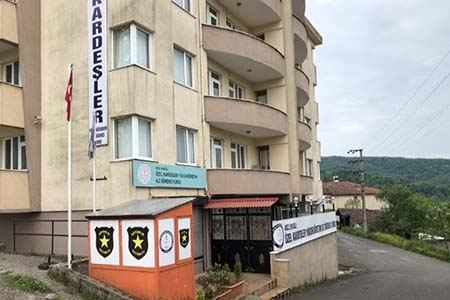 Kardeşler Kız Öğrenci Yurdu Zonguldak 2
