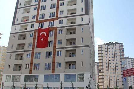 Kayseri Mustafa Asım Köksal KYK Yurdu