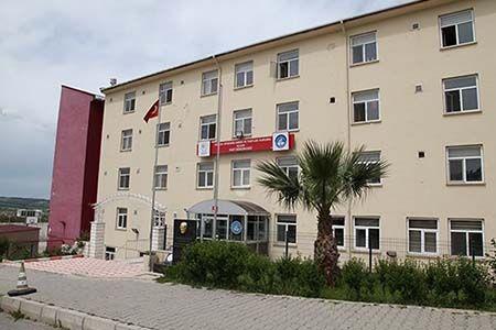 Sinop Alaiye KYK Öğrenci Yurdu