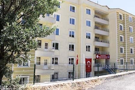 Tunceli Ehlibeyt KYK Öğrenci Yurdu