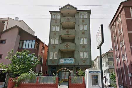 Zonguldak İlkadım Kız Yurdu
