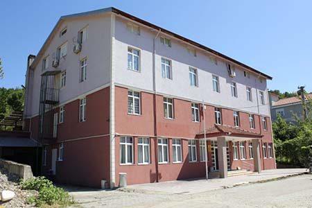 Zonguldak Devrek Papatya Kız Yurdu