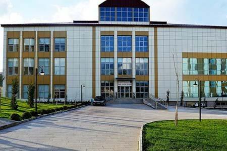 Kırşehir Mecidiye KYK Öğrenci Yurdu