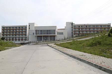 Zonguldak Alaplı KYK Yurdu