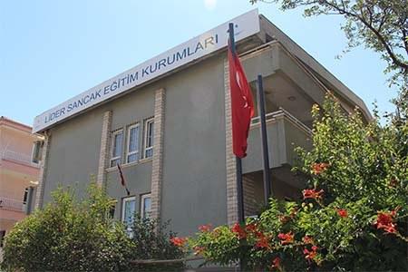 Ankara Çankaya Lider Sancak Erkek Öğrenci Yurdu