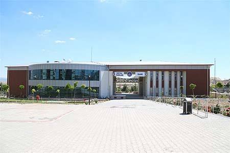 Nevşehir Ayşe Hümaşah Sultan KYK Yurdu