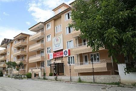 Nevşehir Ürgüp KYK Öğrenci Yurdu