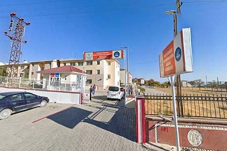 KYK Bitlis Adilcevaz Öğrenci Yurdu